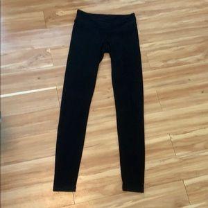 Black ivvia leggings size 10! (Girls)